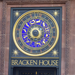 Astronomical clock, Bracken House by Check-In London via flickr
