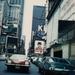 William S Burroughs. Midtown Manhattan, 1965