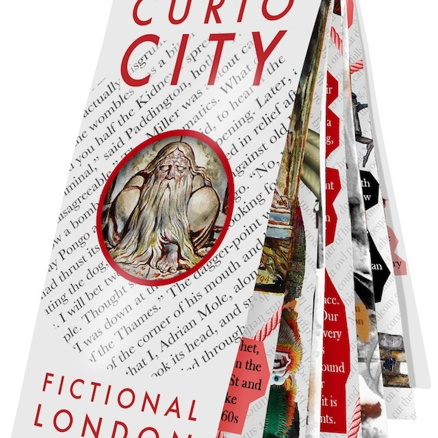 CurioCity Issue F: Fictional London
