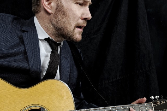 David Gray Performs Three Guerrilla Gigs In London This Week