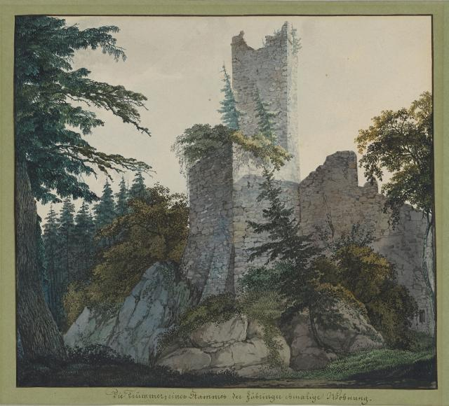 A Dialogue With Nature: Romantic Landscapes From Britain And Germany
