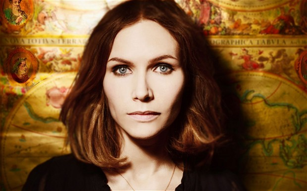 Nina Persson Talks London Ahead Of Her Scala Gig