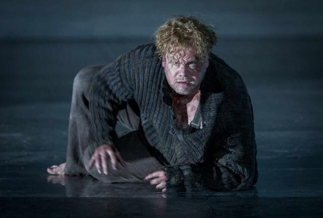 Peter Grimes Takes Coliseum By Storm