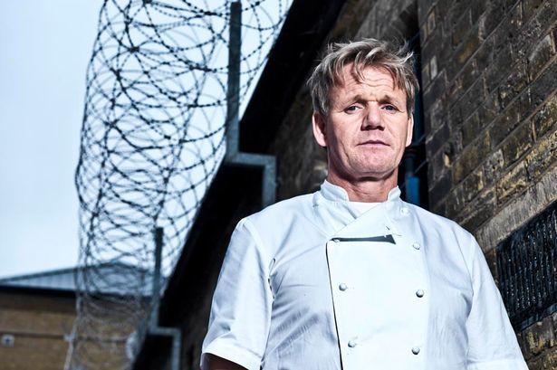 Brixton Prison Restaurant Opens To Public