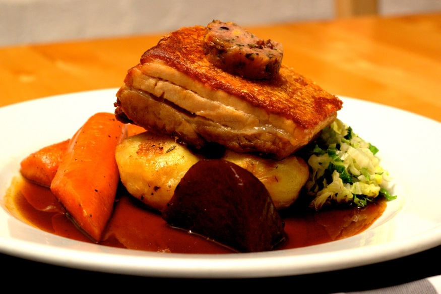 20 Of London's Best Sunday Roasts