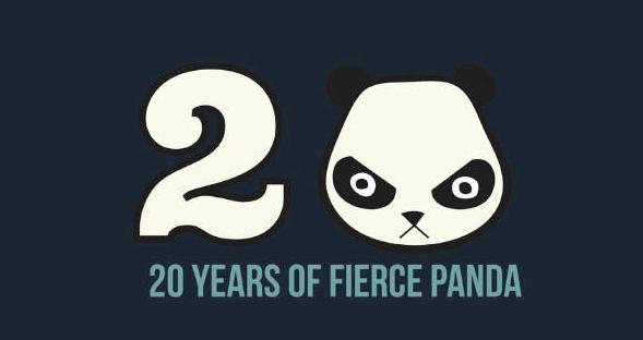 Fierce Panda Let Loose On London