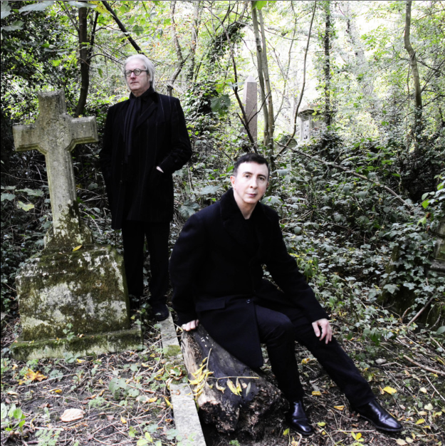 Tyburn Tree: Marc Almond Sings London's Darkest Secrets