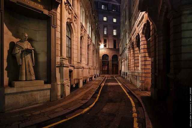 Thomas Cromwell S London Locations From Hilary Mantel S