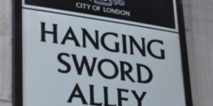 Whore's Nest: Up London's Strangest Back Passages