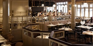New Restaurant Review: Chiltern Firehouse