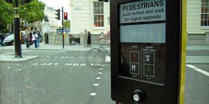 TfL Opens Pedestrian Safety Consultation