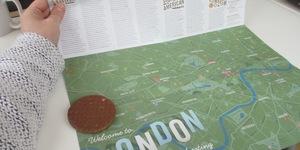New Map Charts London's Top International Food