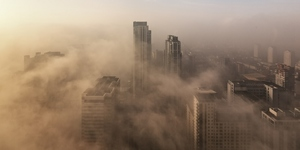 London, Paris, And The Pollution Problem