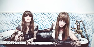 New London Music: The Pearl Harts
