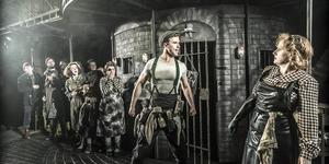 Does Musical Urinetown Take The Proverbial?