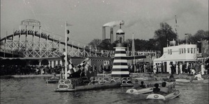 London's Forgotten Disasters: The Battersea Big Dipper Crash