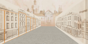 Museum Of London Seeks Help With Victorian Street View