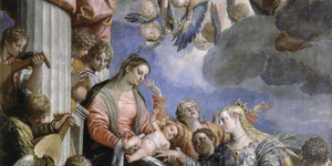 Veronese At National Gallery