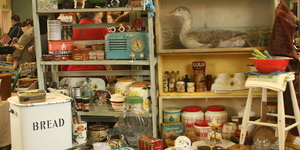 Markets And Shopping Events: April 2014