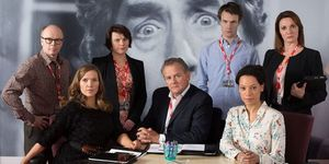 TV: Return Of Rev, Plus New Twenty Twelve Follow-Up W1A