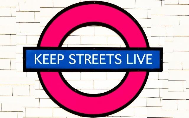 Keep Streets Live