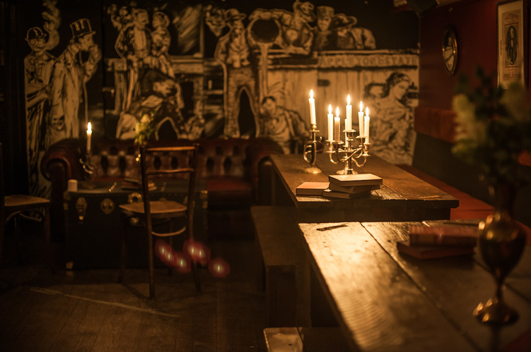 London's Best Bars…For Drinking Rum
