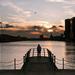 Millwall Dock by Joe Dunckley via Flickr