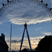 London Millennium Wheel by psyxjaw on Flickr