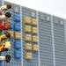 LEGO calendar - Designed by Adrian Westaway, Clara Gaggero, Duncan Fitzsimons, Simon Emberton Photographs by Adrian Westaway