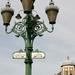 Old street lights by Peter Denton via flickr