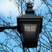 Police station light by Lee Jackson via flickr