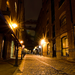 Shad Thames by Owlwithoutfeathers via flickr