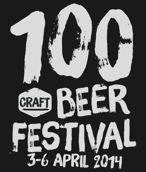 London Beer Festival Roundup: April 2014
