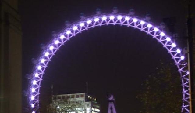 London Short Fiction: First