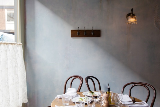 New Restaurant Review: Polpetto