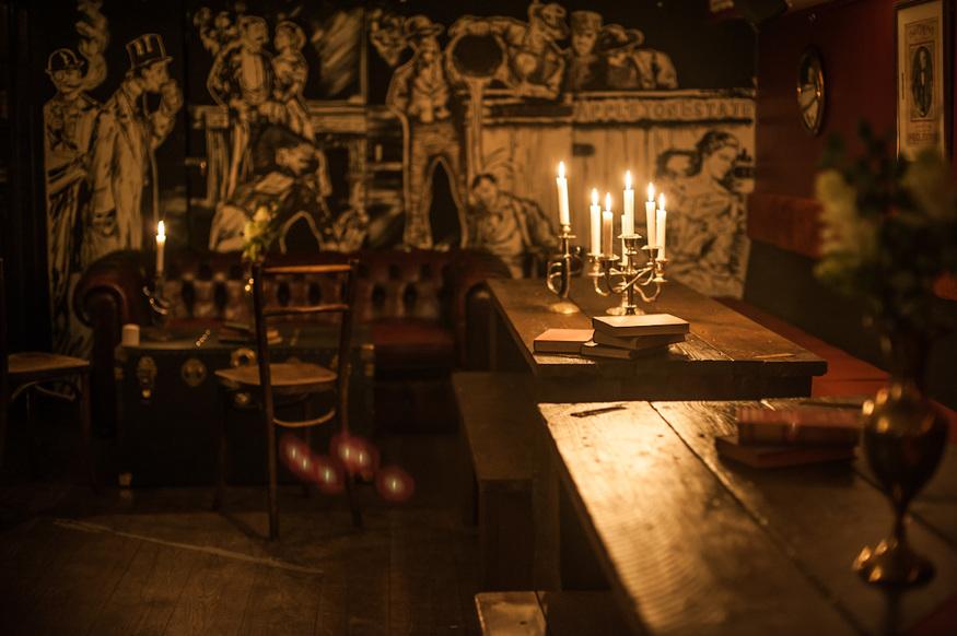 London's Best Bars…For Drinking Rum