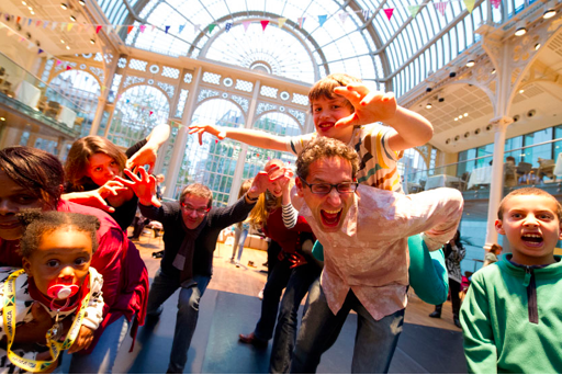 Free & Cheap London Events: 24-30 March 2014