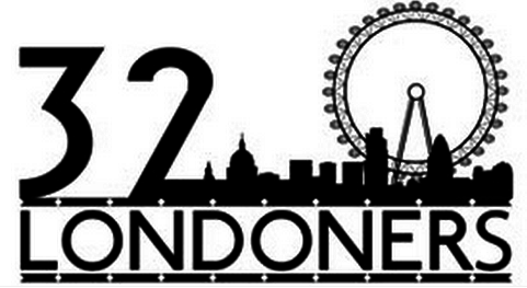 32 Londoners Talk About 32 Londoners On The London Eye