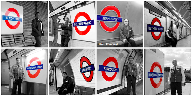 Yet More Inventive Tube Projects