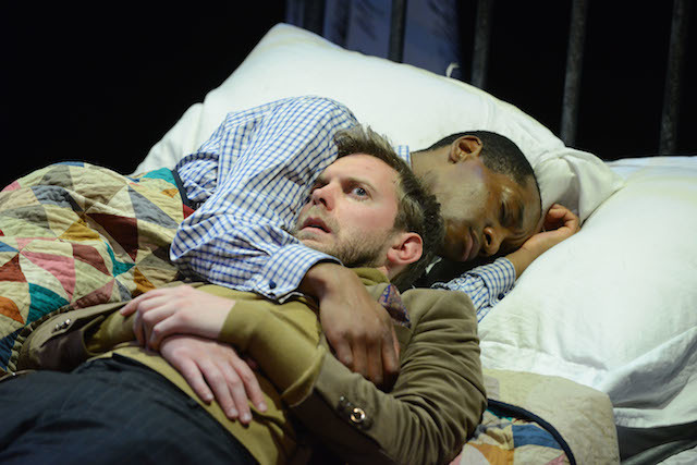 What Is 'Real'?: The Velveteen Rabbit At Unicorn Theatre