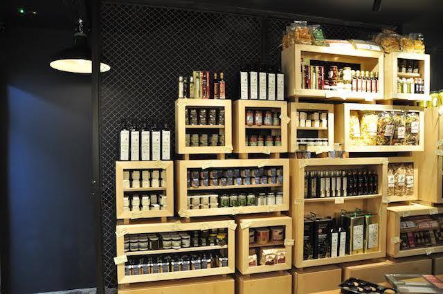 Best New Food Shops: Ergon Deli