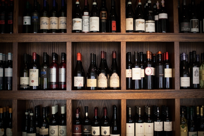 London's Best BYO Restaurants