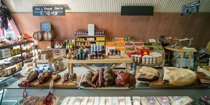Best New Food Shops: Brindisa Food Rooms, Brixton