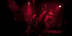 Desertfest 2014 Brings Doom And Damnation To Camden
