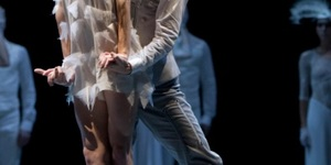 Les Ballets De Monte Carlo's LAC Is Lacking