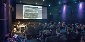 LEME At 'Em: Electronic Music Symposium Assembles In Shoreditch