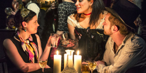 There's More To London Dungeon Than Fake Blood And Tourists