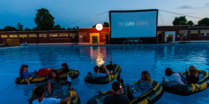 Ticket Alert: Luna Cinema On Sale Today
