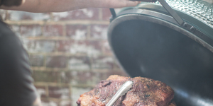 London's Best Smokehouse Cooking
