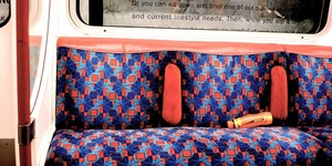 Public Transport And The Rise Of 'Stranger Shaming'